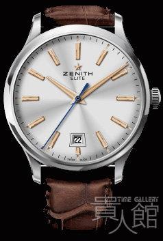 reputable site de36a 64dec ゼニス ZENITH | キャプテンセントラルセコンド 03.2020.670/01 ...