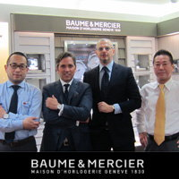 baume-mercier