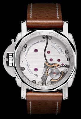 PAM00372 ルミノール1950 3デイズ47mm