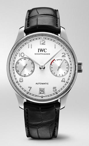 IW500712 ポルトギーゼ オートマティック