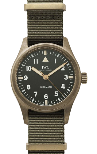 2019 PILOT'S WATCH AUTOMATIC 36 BRONZE SPECIAL EDITION 世界限定150本