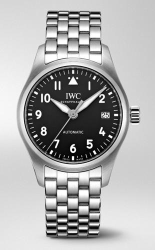 IW324010 パイロット・ウォッチ・オートマティック 36
