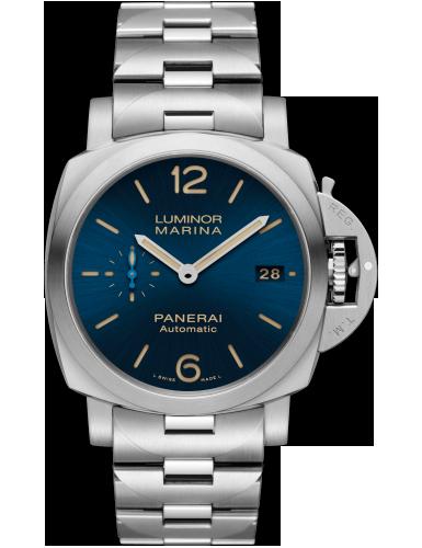 PAM01028 ルミノール マリーナ - 42mm
