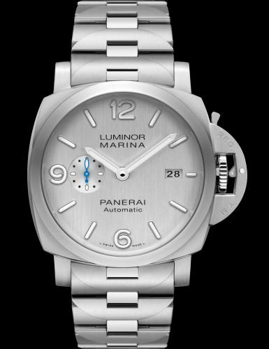PAM00978 ルミノール マリーナ - 44mm