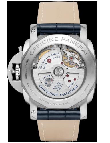 PAM01033 ルミノール GMT - 44mm