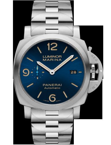 PAM01058 ルミノール マリーナ - 44mm