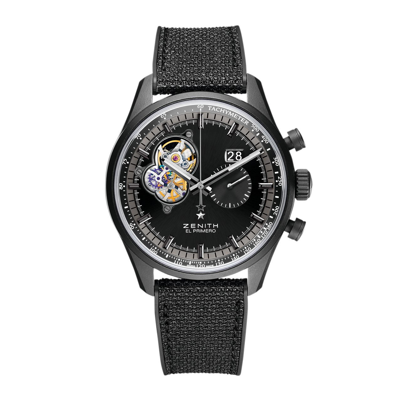 24.2160.4068/21.R573 CHRONOMASTER NIGHT VISION