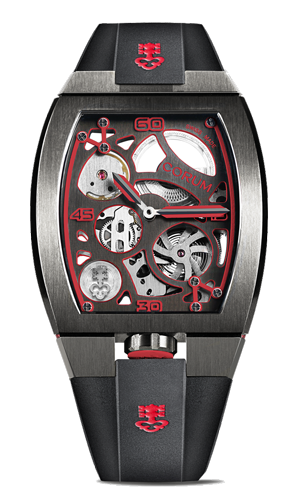 Z410/03860 CORUM NEW HERITAGE CORUM LAB 01 世界限定99本