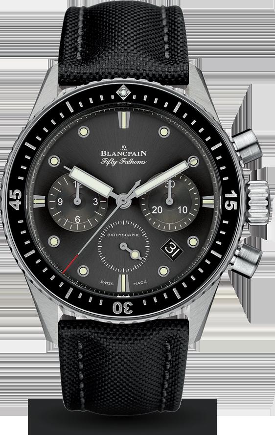 5200-1110-B52A  バチスカーフ・フライバック・クロノグラフ