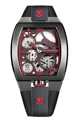 Z410/03860 ヘリテージ・コルム・ラボ01 世界限定99本