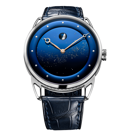 DB25JLPS3V2 MOON PHASE STARRY SKY